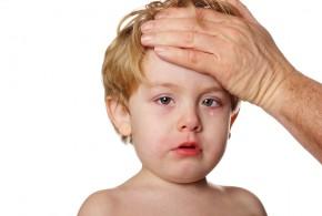 پولیپوز بینی در اطفال
